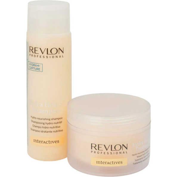 Revlon Professional Hydra Duo Treat Kit (2 Produtos)