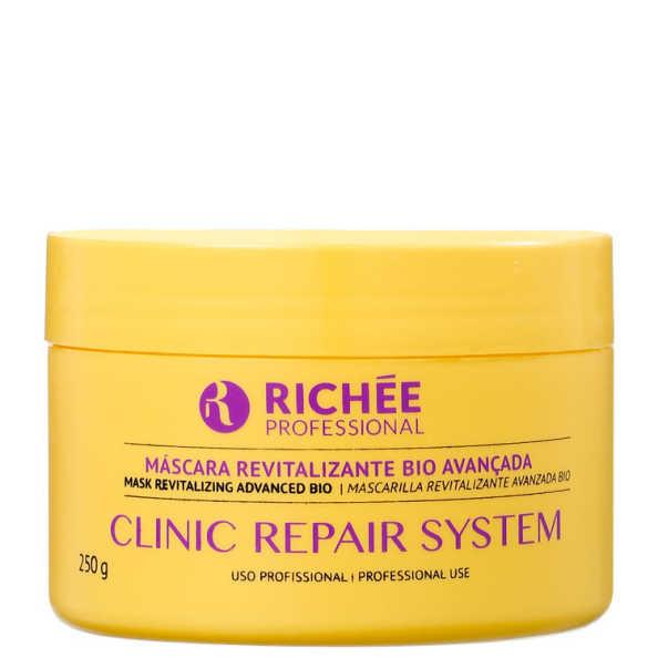 Richée Professional Clinic Repair System - Máscara Revitalizante 250g