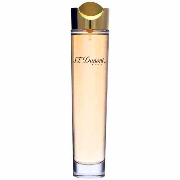 S. T. Dupont Pour Femme Eau de Parfum - Perfume Feminino 30ml