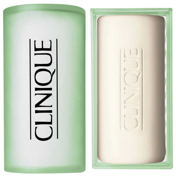 Clinique Anti-Blemish Solutions Cleansing Bar for Face and Body - Sabonete em Barra 150g