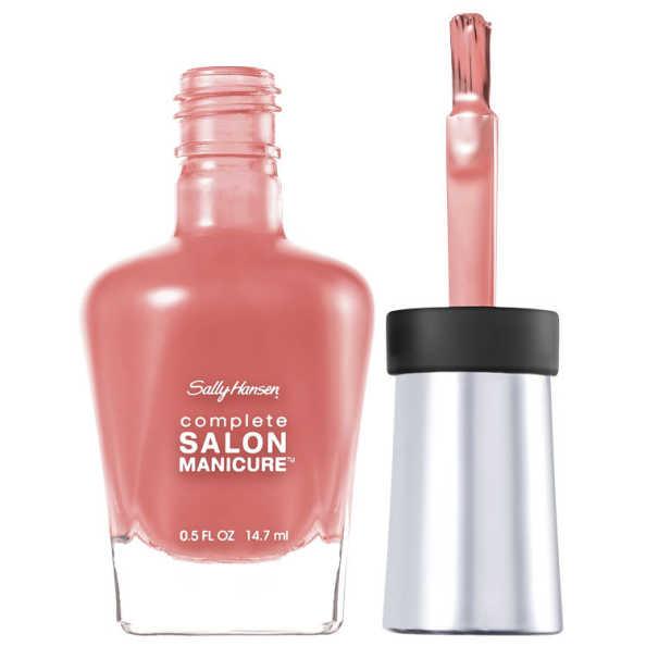 Sally Hansen Complete Salon Manicure 311 So Much Fawn - Esmalte 14,7ml