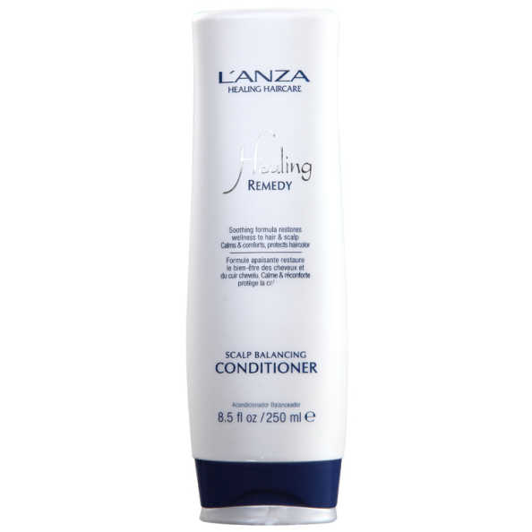 L'Anza Healing Scalp Balancing Conditioner - Condicionador 250ml