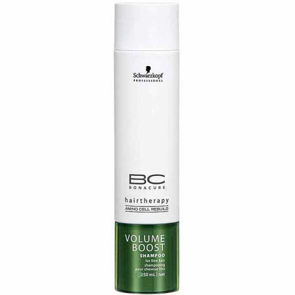 Schwarzkopf Professional BC Bonacure Volume Boost - Shampoo 250ml