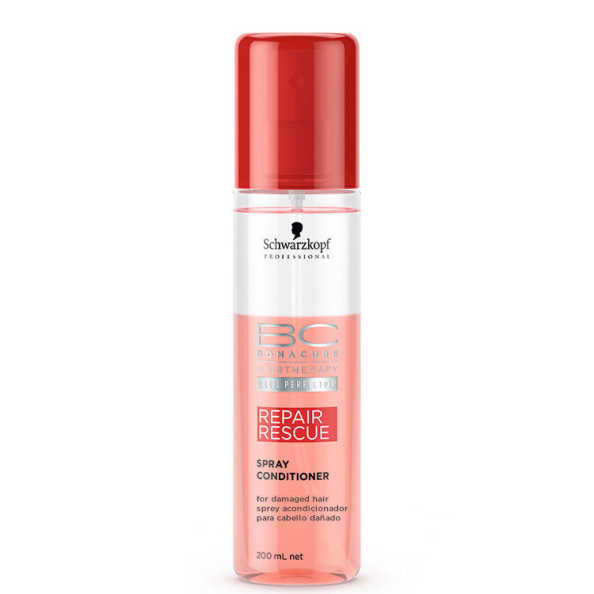 Schwarzkopf Professional BC Bonacure Repair Rescue Spray Conditioner - Leave-In 200ml