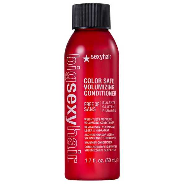 Sexy Hair Big Sulfate-Free Volumizing Conditioner - Condicionador 50ml