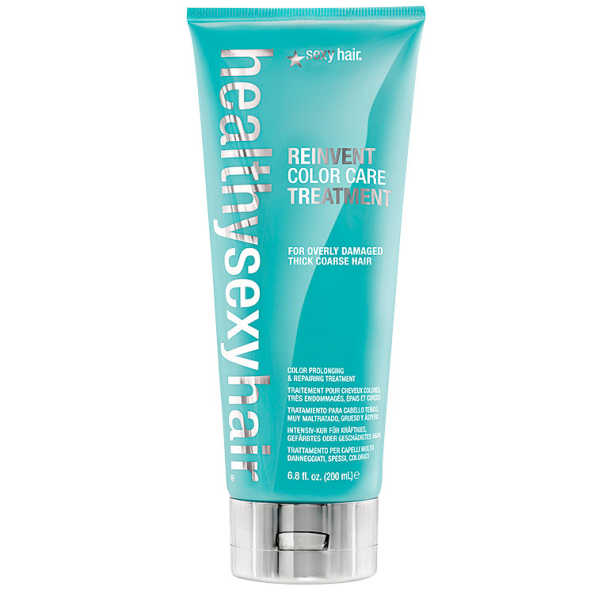 Sexy Hair Healthy Reinvent Color Care Treatment - Máscara de Tratamento 300ml