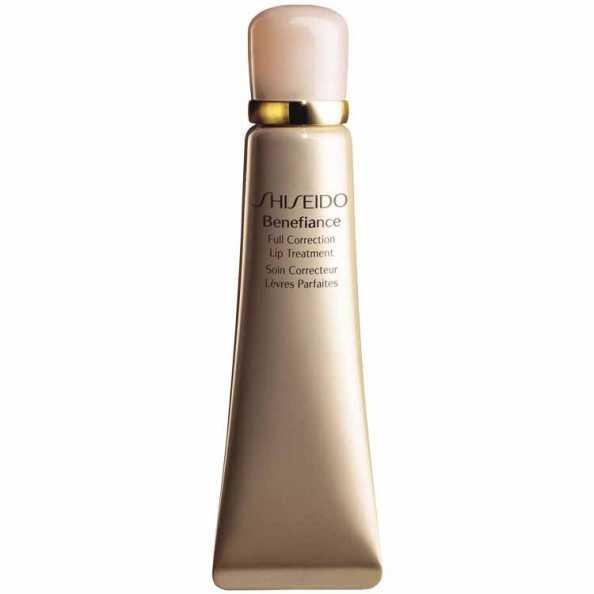 Shiseido Benefiance Full Correction Lip Treatment - Hidratante Labial 15ml