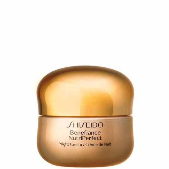 Shiseido Benefiance Nutriperfect Night Cream - Creme Noturno 50ml