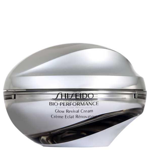 Shiseido Bio-Performance Glow Revival Cream - Creme Hidratante 50ml