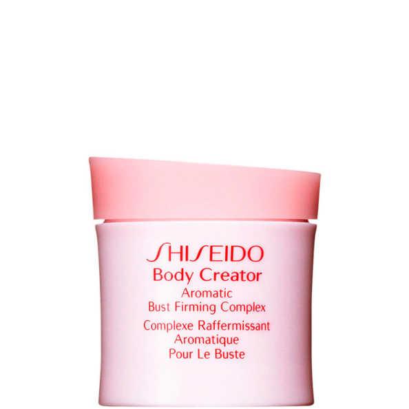 Shiseido Body Creator Aromatic Bust Firming Complex - Creme para O Busto 75ml