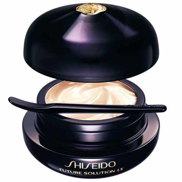 Shiseido Future Solution LX Eye and Lip Contour Regenerating Cream - Creme Antienvelhecimento 50ml