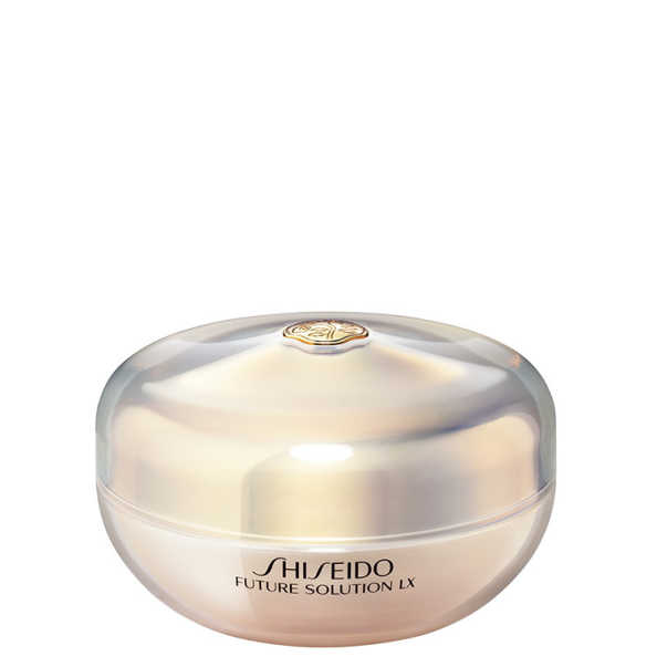 Shiseido Future Solution LX Total Radiance Loose Powder - Pó Solto Translúcido 10g