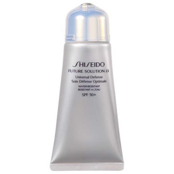 Shiseido Future Solution LX Universal Defense SPF - Creme Hidratante Facial 50ml