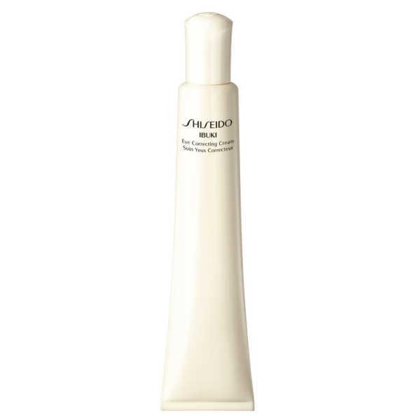 Shiseido Ibuki Eye Correcting Cream - Creme para Área dos Olhos 15ml