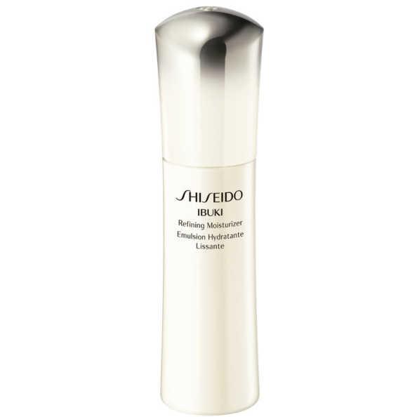 Shiseido Ibuki Refining Moisturizer - Hidratante Multifuncional 75ml