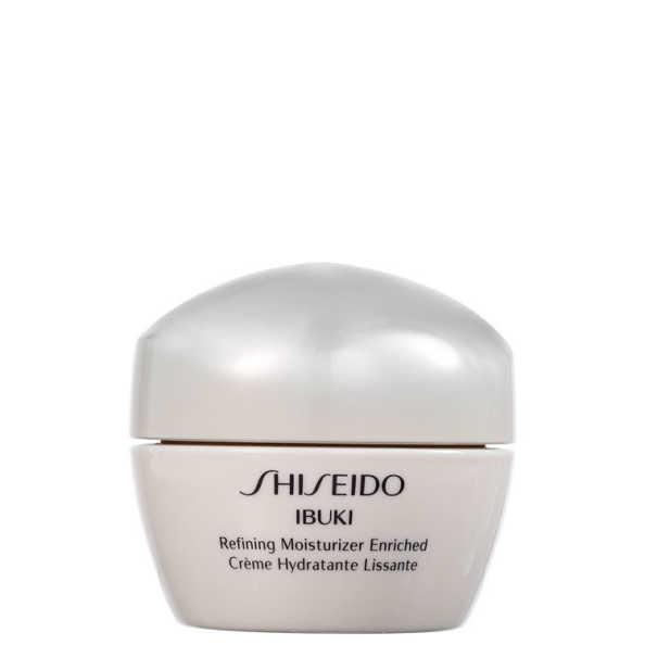 Shiseido Ibuki Refining Moisturizer Enriched - Hidratante 50ml