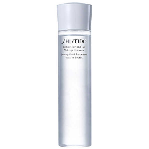 Shiseido Instant Eye and Lip Makeup Remover - Demaquilante Bifásico 125ml