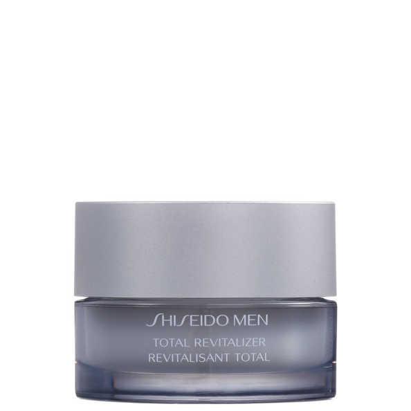 Shiseido Men Total Revitalizer - Creme Revitalizante 50ml