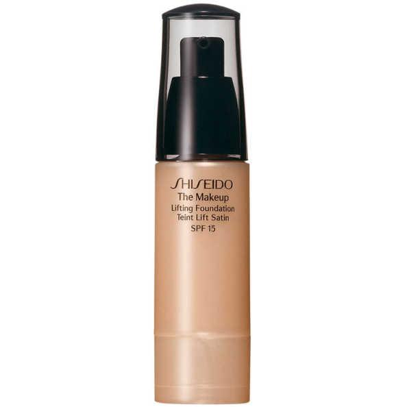 Shiseido Radiant Lifting Foundation Radiante I20 - Base Líquida 30ml