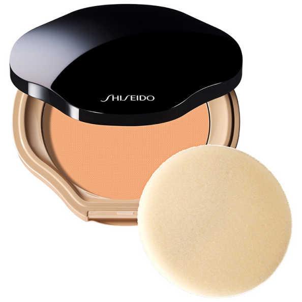 Shiseido Sheer and Perfect Compact Foundation FPS 15 I40 - Base Compacta Refil 10g