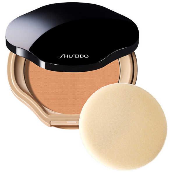 Shiseido Sheer and Perfect Compact Foundation FPS 15 I60 - Base Compacta Refil 10g