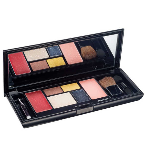 Shiseido Sparkling Party Mix Palette - Paleta de Maquiagem 8,2g