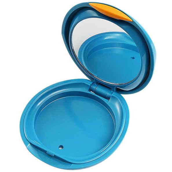 Shiseido UV Protective Case for Compact Foundation - Estojo para Base
