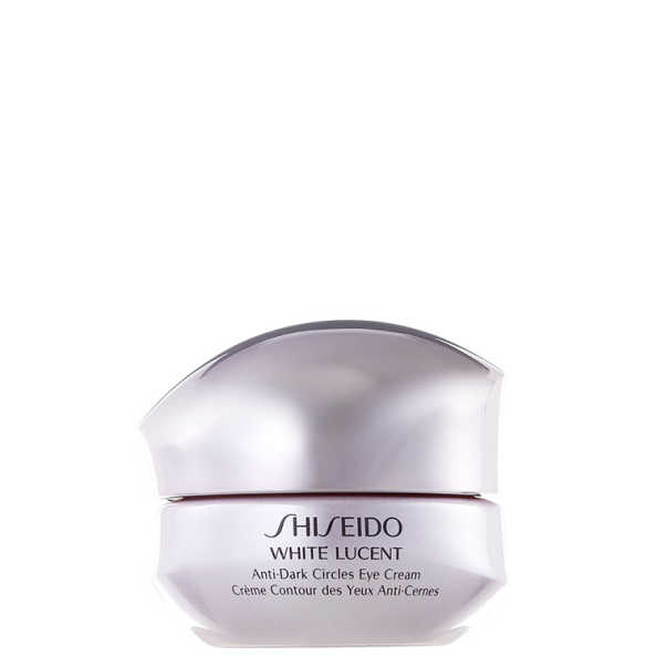Shiseido White Lucent Anti-Dark Circles Eye Cream - Creme para Olhos 15ml