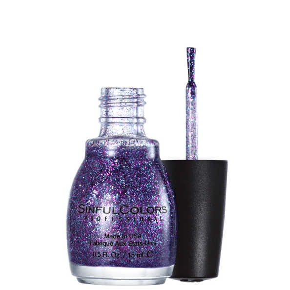 SinfulColors Professional Frenzy 922 - Esmalte 15ml