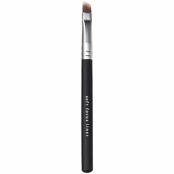 bareMinerals Soft Focus Liner Brush - Pincel para Olhos