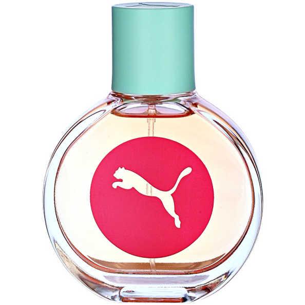 Sync Woman Puma Eau de Toilette - Perfume Feminino 90ml