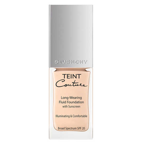 Givenchy Teint Couture Fluid Foundation FPS 20 Beife 4 - Base Líquida 25ml