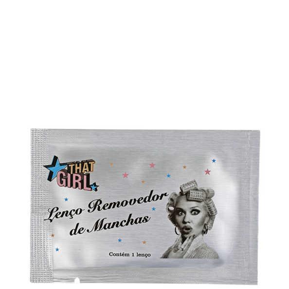 That Girl - Lenço Removedor de Manchas (1 unidade)