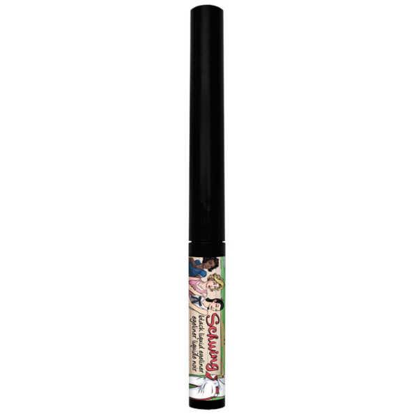 the Balm Schwing Liquid Eyeliner - Delineador Líquido 1,7ml