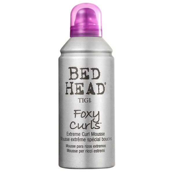 TIGI Bed Head Foxy Curls - Ativador de Cachos 250ml