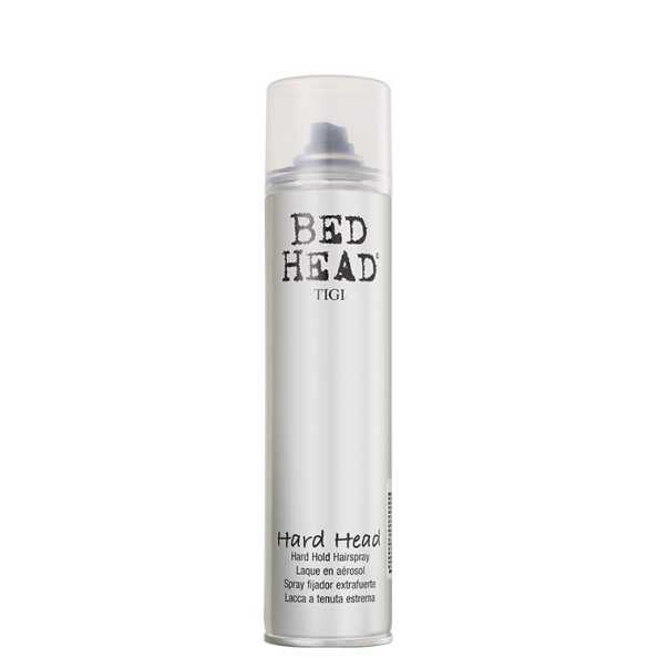 TIGI Bed Head Hard Head - Spray de Fixação 385ml
