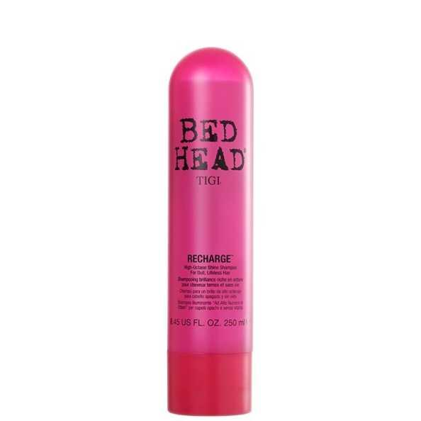 TIGI Bed Head Recharge High-Octane Shine - Shampoo 250ml