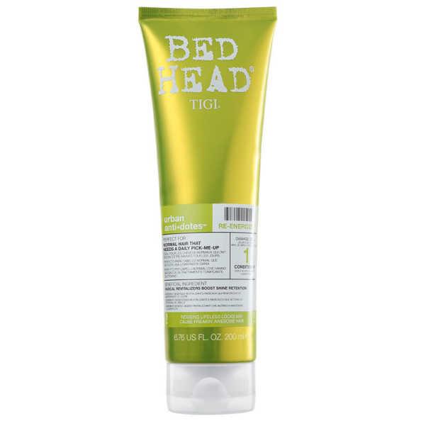 TIGI Bed Head Urban Anti+Dotes #1 Re-Energize Conditioner - Condicionador 200ml