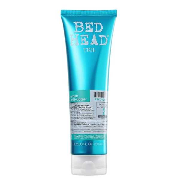 TIGI Bed Head Urban Anti+Dotes #2 Recovery Conditioner - Condicionador 200ml