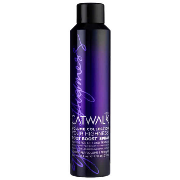TIGI Catwalk Root Boost Spray - Mousse Volumador 250ml
