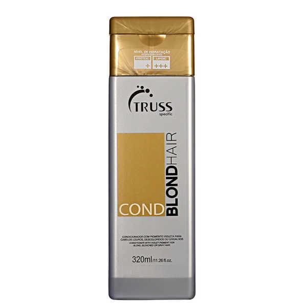 Truss Specific Blond Hair - Condicionador 320ml