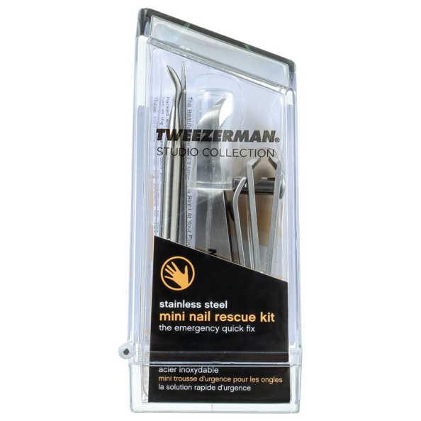 Tweezerman Manicure Kit (3 Produtos)