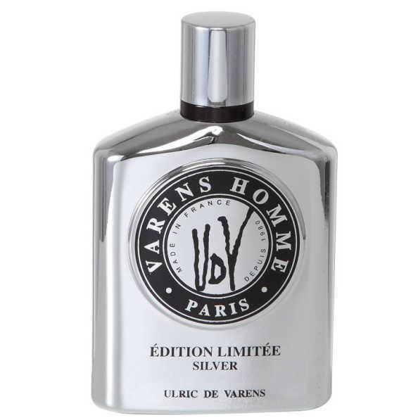Varens Homme Silver Ulric de Varens Eau de Toilette - Perfume Masculino 100ml