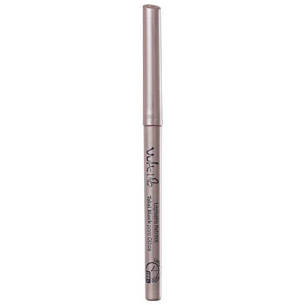 Vult Total Black Lapiseira Retrátil - Lápis de Olho 0,28g