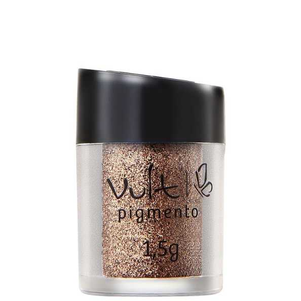 Vult Make Up 08 - Pigmento Cintilante 1,5g