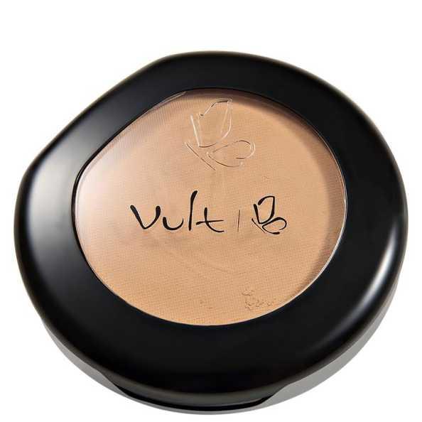 Vult Make Up Compacto 08 Marrom - Pó 9g
