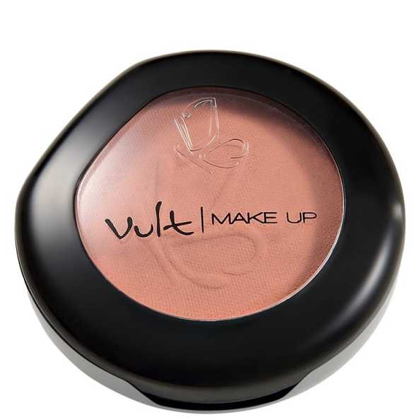 Vult Make Up Compacto 08 Opaco - Blush Matte 5g