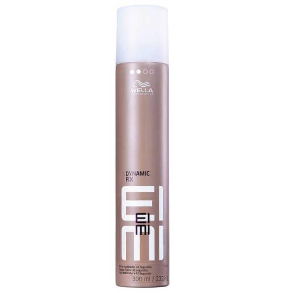 Wella Professionals EIMI Dynamic Fix - Spray Modelador 300ml